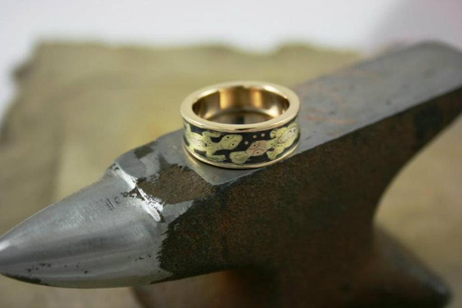www.dalecrouchjewelry.com
